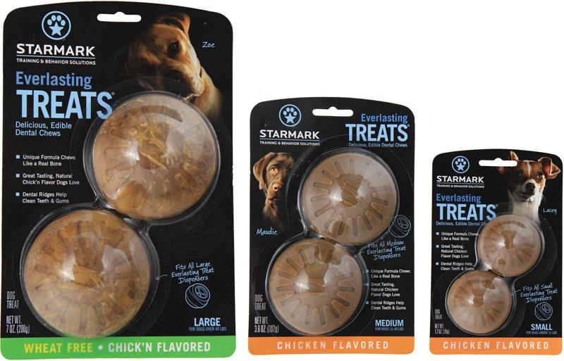 Starmark treats