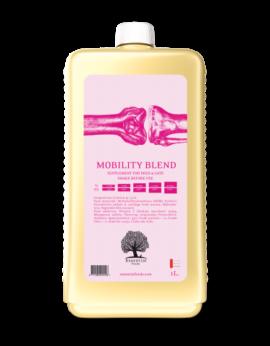 Sampak 1 L Mobility Blend + 1 liter lakseolie