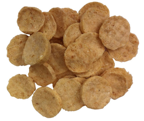 Kullerfilet snacks