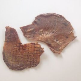 Tørret lammekød