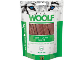 Woolf Soft Lamb Fillet