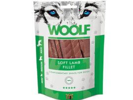 Woolf Soft Lamb Fillet