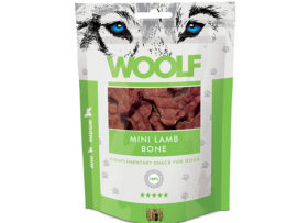 Woolf Mini Lamb Bone