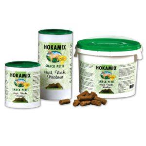 Hokamix Snack Petit