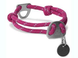 Ruffwear Knot-A halsbånd, fuchsia