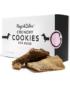 Hugo and Celine Crunchy cookies