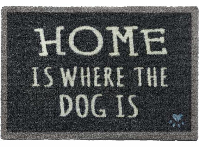Howler Scratch dørmåtte, Home