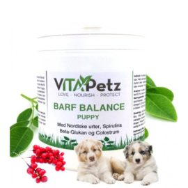 Vitapetz Barf Balance Puppy