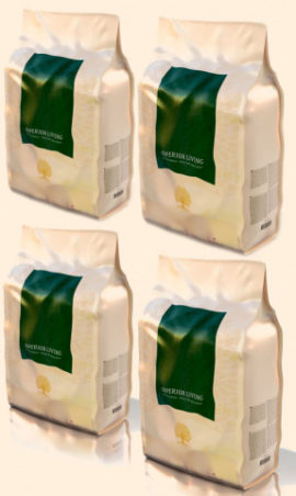 Essential, 4 x 3 kg small size