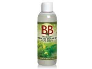 BB Melisse 2 i 1 shampoo balsam