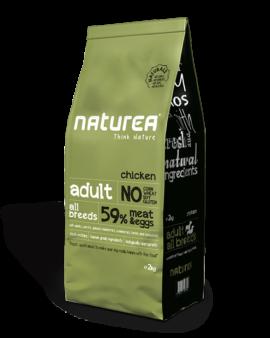 Naturea Naturals Chicken