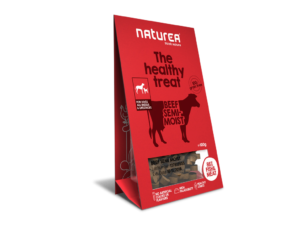 Naturea Snack Beef