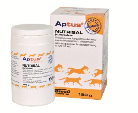 Aptus Nutrisal pulver elektrolytter