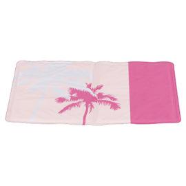 Kølemåtte, tropic pink