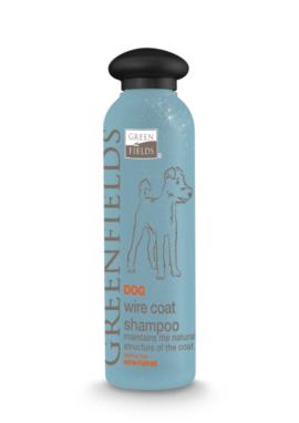 Greenfields Shampoo Ruhåret