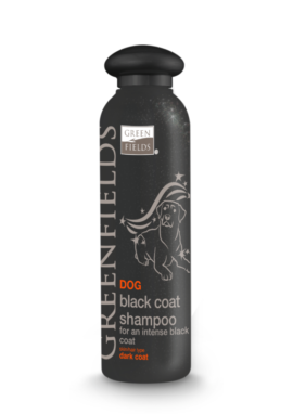 Greenfields Shampoo Sort Pels