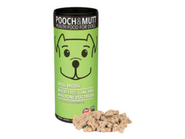 Pooch & Mutt Fresh Breath mini bone