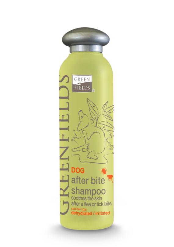 Greenfields Shampoo After Bite