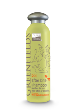Greenfields Shampoo After Bite