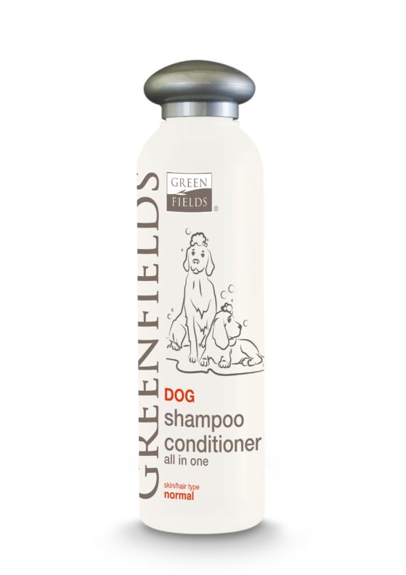 Greenfields Shampoo & Conditioner