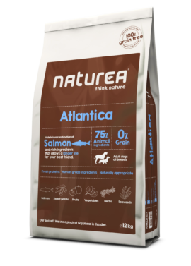 Naturea GrainFree Atlantica