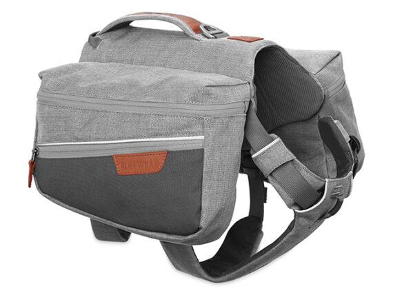 Ruffwear Commuter rygsæk grå