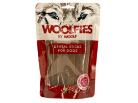 Woolfies Dental Sticks