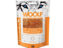 Woolf Chicken Seafood