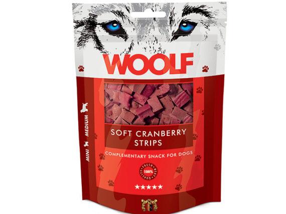 Woolf Cranberry Bites
