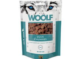 Woolf Duck Chunkies