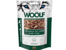 Woolf Lamb & Cod Triangle