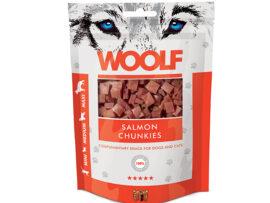 Woolf Salmon Chunkies