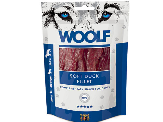 Woolf Duck Fillet