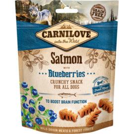 Carnilove Crunchy Snack Salmon 200g