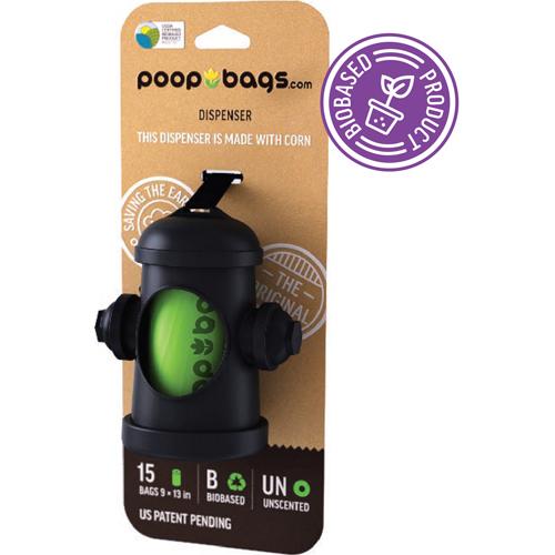 Poop Bags Dispenser