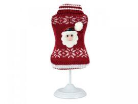Jersey Strik Santa Claus