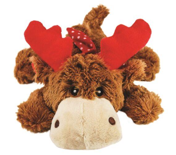 Kong Cozie Holiday reindeer