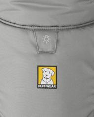 hundehjertet_ruffwear_jacket_cloudburst_gray_varm_jakke_til_hund