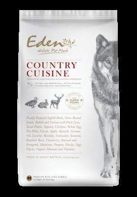 Eden 80/20 Country Cuisine