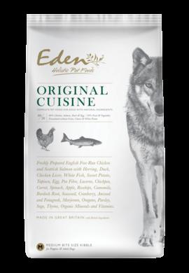 Eden 80/20 Original Cuisine, 2 kg.