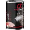 Alpha Spirit vådfoder med svinekød og æble