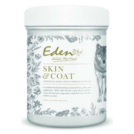 Eden Skin & Coat