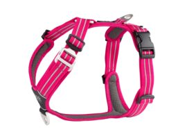 Dog Copenhagen Comfort Walk Air pink
