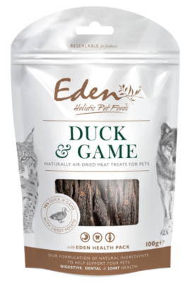 Eden Duck & Game godbidder
