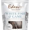 Eden White Fish & Game godbidder