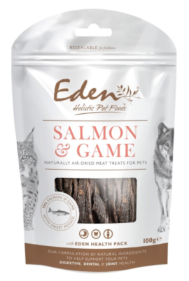 Eden Salmon & Game godbidder