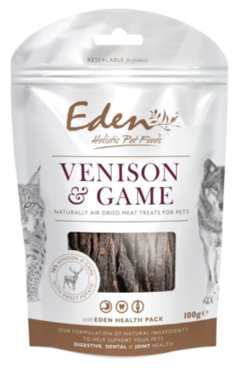 Eden Venison & Game godbidder