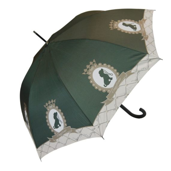 Paraply med hunde