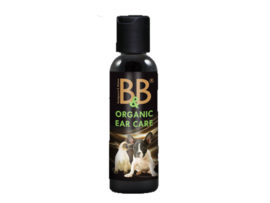B&B Ear Care Ørepleje til hund