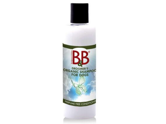 B&B Parfumefri conditioner til hunde
